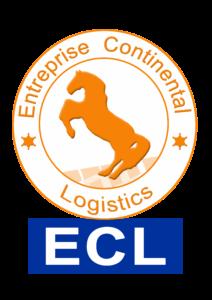 LOGO Entreprise Continental Logistics